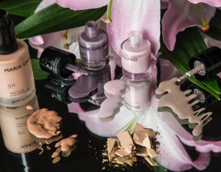 10Produits cosmétique Maria Galland Paris - Institu de beauté L'Eden à Jougne